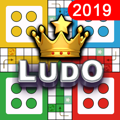 Ludo All Star - Main Papan Klasik & Permainan Dadu