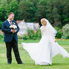 Wedding photographer Olga Vasileva (olgakapelka). Photo of 13.07.2017