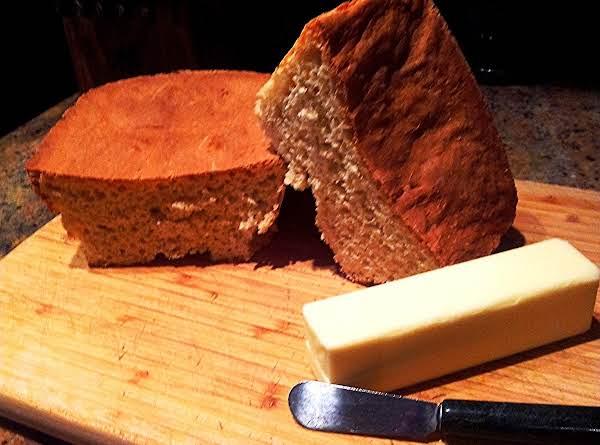Fresh Bread In No Time ! Recipe