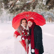 Wedding photographer Yuliya Givis (Givis). Photo of 28.02.2017