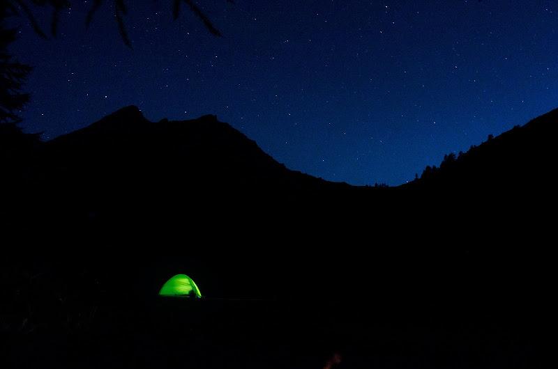 green turism in una notte d'estate di Phuckoff