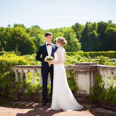 Wedding photographer Katerina Strizh (vkaterina). Photo of 25.01.2016