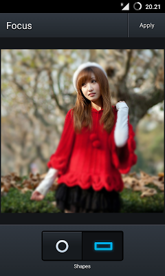 Camera Beauty Plus - screenshot