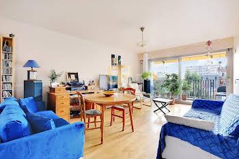 Appartement 3 pièces 75,04 m2