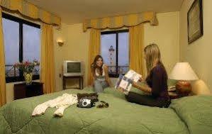 Hotel Serena Plaza