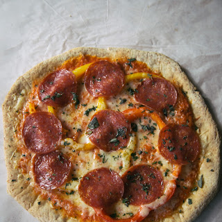 High Gluten Flour Pizza Dough Recipes