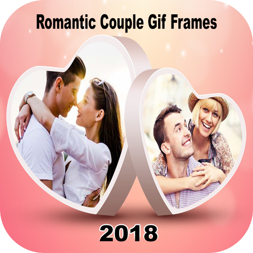 Valentine Day Photo editor
