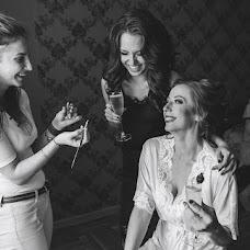 Wedding photographer Andrey Erastov (andreierastow). Photo of 01.06.2017