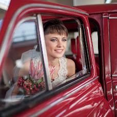 Wedding photographer Denis Ermishov (paparazzi58). Photo of 16.09.2014