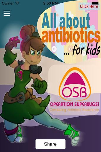 Operation Superbugs