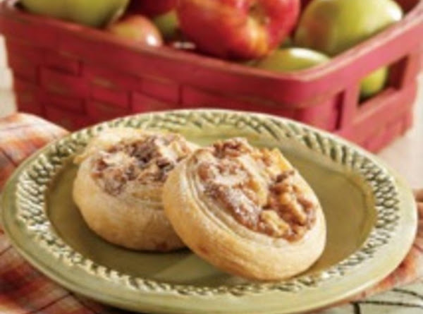 Pastry Cookies Recipe