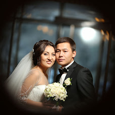 Wedding photographer Kristina Glova (KristinaGlova). Photo of 25.02.2014