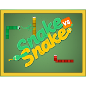 Snake vs Snake - Fun like in the good old days