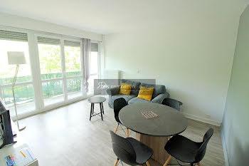 appartement à Mont-Saint-Aignan (76)