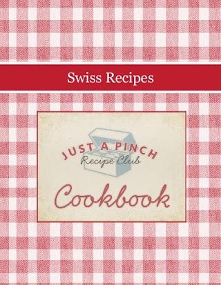 Swiss Recipes