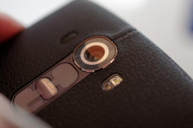 LG G4 review: The big smartphone with a removable battery