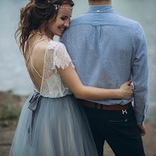 Wedding photographer Dmitriy Klenkov (Klenkov). Photo of 01.09.2017