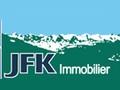 Logo de JFK immobilier