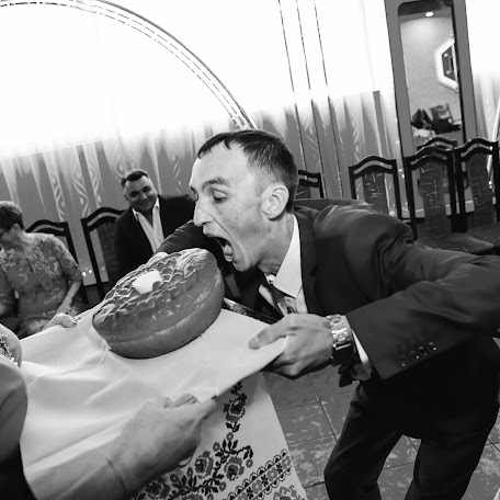 Wedding photographer Olga Khromova (Olla). Photo of 09.09.2017