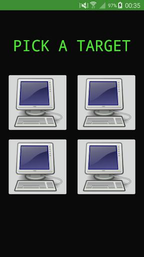 Computer Hacker Simulator 1.0 screenshots 2