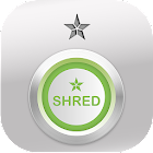 Secure Erase with iShredder 5 icon