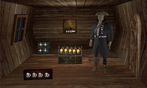3D Escape Games-Puzzle Pirate 1 Apk Download 1