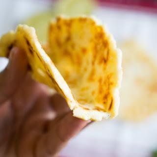 Easy Street Style Keto Tortillas Recipe