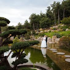 Wedding photographer Irina Makhinich (makhinich). Photo of 28.03.2016