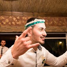 Wedding photographer Irina Zhidovich (IrinaZhidovich). Photo of 13.11.2017