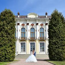 Wedding photographer Artemiy Shevchenko (artemi). Photo of 19.05.2016
