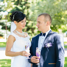Wedding photographer Aleksey Saleyko (saleiko). Photo of 18.09.2016