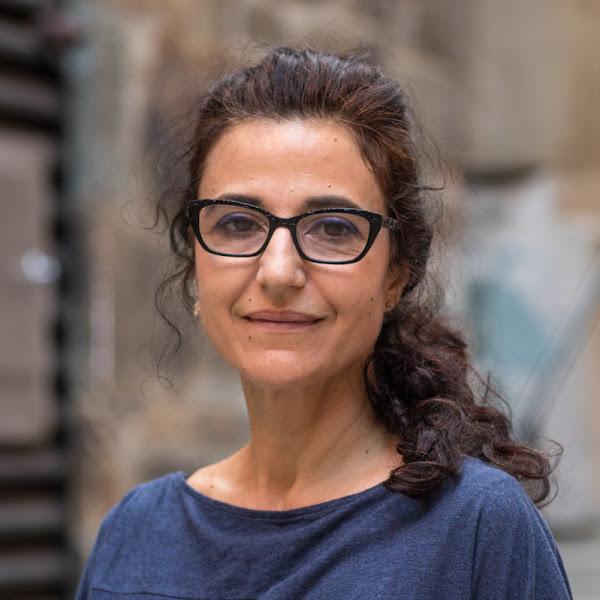 Patricia Felisa Barbeito