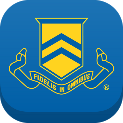 Toowoomba Grammar School Icon