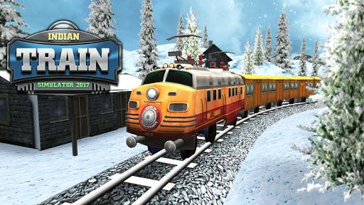Indian Train Games 2019 1.7 screenshots 1