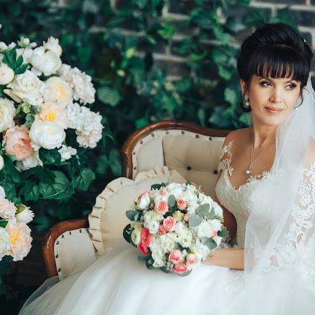 Wedding photographer Artem Agarkov (AgarkovFoto). Photo of 20.02.2018
