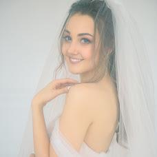 Wedding photographer Angelina Nusina (nusinaphoto). Photo of 04.10.2017
