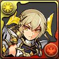 剣壁の衛龍喚士・ラシオス