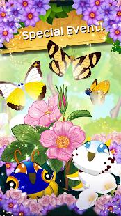 Flutter: Butterfly Sanctuary Mod