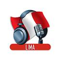 Lima Radio Stations - Peru icon