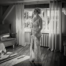 Wedding photographer Tomasz Grundkowski (tomaszgrundkows). Photo of 03.01.2019