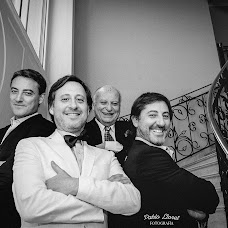 Wedding photographer Pablo Lloret (lloret). Photo of 25.04.2017