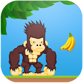 Jungle kong Adventures