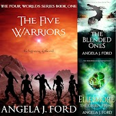 The Four Worlds Series