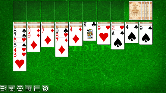 Spider Solitaire Free 2