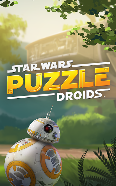 Star Wars: Puzzle Droids™ v1.0.21 (Mod Money)