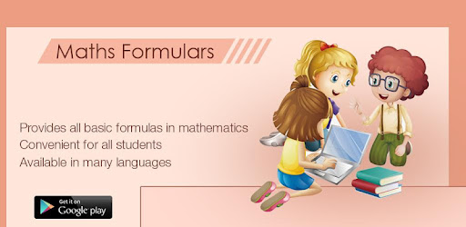 Maths formulas - Mathematics 1 1 (Android) - Download APK