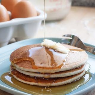Karina's Gluten-Free Pancakes