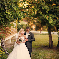 Wedding photographer Aleksand Parfirev (parfirev). Photo of 02.06.2016