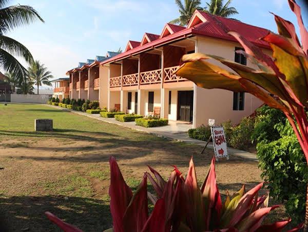 Wailoaloa Beach Resort