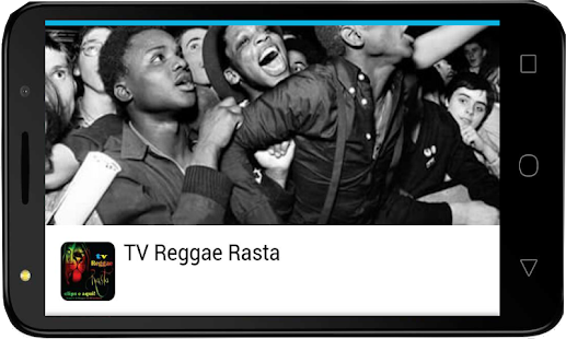 TV Web Reggae Rasta - náhled